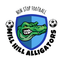 Mill Hill Alligators