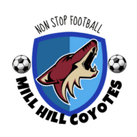 Mill Hill Coyotes