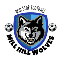 Mill Hill Wolves