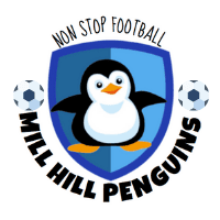 Mill Hill Penguins